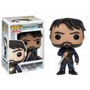 POP VINYL FIGURE DISHONORED: CORVO UNMASKED