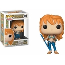 POP VINYL FIGURE ONE PIECE: NAMI