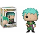 POP VINYL FIGURE ONE PIECE: ZORO