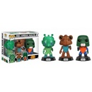 POP VINYL FIGURE PACK STAR WARS: GREEDO,HAMMERHEAD & WALRUS