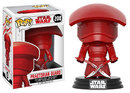 POP VINYL FIGURE STAR WARS EPISODIO VIII: PRAETORIAN GUARD