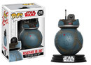 POP VINYL FIGURE STAR WARS EPISODIO VIII: RESISTANCE BB UNIT