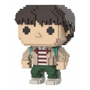 8 BIT POP FIGURE STRANGER THINGS: MIKE