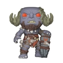 POP FIGURE GOD OF WAR: FIRE TROLL