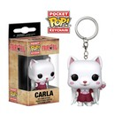 POP KEYCHAIN FAIRY TAIL CARLA