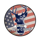 FAR CRY 5 MOUSE PAD - WELCOME