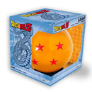 DRAGON BALL USB LED LAMP 4-STAR BALL