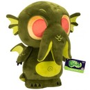 FUNKO PLUSH CUTE CTHULU DARK GREEN 30 CM