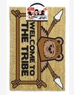 DOORMAT -  STAR WARS EWOK 40 X 60