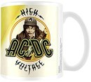 MUG -  AC/DC HIGH VOLTAGE