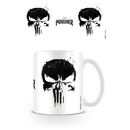 MUG -  MARVEL THE PUNISHER SKULL