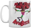 MUG -  RICK & MORTY SCARY TERRY