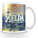 MUG -  ZELDA BREATH OF THE WILD