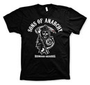 CAMISETA SONS OF ANARCHY XXL