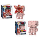 CAJA POP STRANGER THINGS 8BIT DEMOGORGON CHASE 5+1
