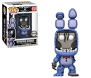 POP FIGURE FNAF: WITHERED BONNIE