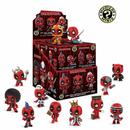 DISPLAY DEADPOOL MYSTERY MINIS (12)