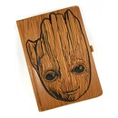 PREMIUM NOTEBOOK A5 MARVEL GROOT