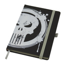 PREMIUM NOTEBOOK A5 MARVEL THE PUNISHER