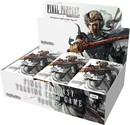 FINAL FANTASY OPUS 6 DISPLAY BOX (36)x(6) (SPANISH)