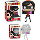 POP FIGURE THE INCREDIBLES 2 VIOLET BOX CHASE 5+1