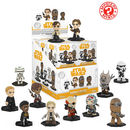DISPLAY STAR WARS SOLO MYSTERY MINIS (12)