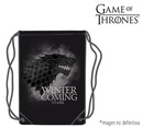 GAME OF THRONES STARK BAG 45X35