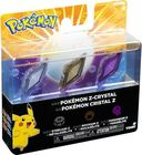 POKEMON FIGURE CRYSTAL ASSORTMENT