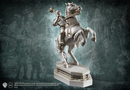 HARRY POTTER WHITE KNIGHT  BOOKEND