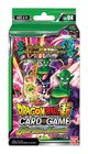 DRAGON BALL TCG MAZOS GUARDIAN OF NAMEKIANS (6) (INGLES)