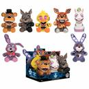 DISPLAY PELUCHES FNAF TWISTED (9)