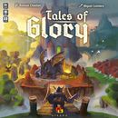 CAJA ST TALES OF GLORY (6) (CASTELLANO)