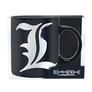 TAZA DEATH NOTE L & RULES