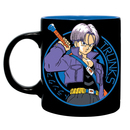 TAZA DRAGON BALL TRUNKS SWORD