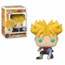FIGURA POP DRAGON BALL: TRUNKS SS FUTURE
