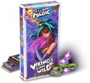 VIKINGS GONE WILD EXPANSION: KIND MAGIC (INGLES)