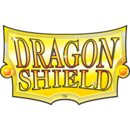 DRAGON SHIELD JAPANESE ART CLEAR SLEEVES