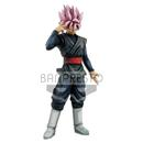 FIGURA BANPRESTO DRAGON BALL ROSA GRANDISTA 28 CM