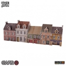 PCG: EWAR BUILDING SET