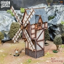PCG: OLD MAN´S WINDMILL