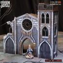PCG: PORTICO OF PENANCE