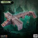 PCG: SEWERS WALKWAY SET - COLORED