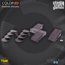 PCG: RAMPS AND STAIRWAYS SET