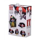 NECA FIGURE IT 1990 PENNYWISE 18 CMS