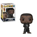 POP FIGURE BLACK PANTHER: T´CHALLA ROBE