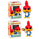 CAJA POP WOODY WOODPECKER 5+1 CHASE