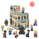 DISPLAY FALLOUT MYSTERY MINIS (12)