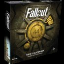 FALLOUT EXPANSION: NEW CALIFORNIA (INGLES)