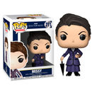 FIGURA POP DR WHO: MISSY