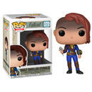 FIGURA POP FALLOUT: VAULT DWELLER FEMALE